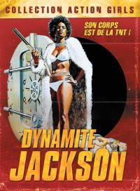 Dynamite jackson - dvd