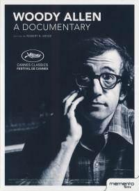 Woody allen : a documentary - edition prestige - dvd