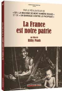 France est notre patrie (la) - dvd