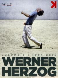 Werner herzog v3 - 7 dvd