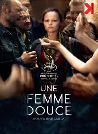 Une femme douce - dvd