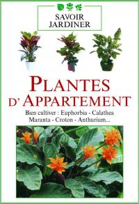 Plantes d'appartement v3-dvd