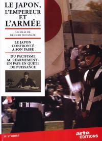 Japon,l'empereur et ...- dvd-l'armee