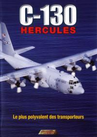 C-130 hercules - dvd