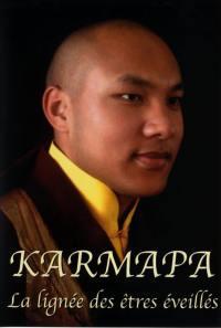 Karmapa, la veille... - dvd .  des etres eveilles