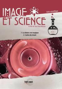 Image et science - vol 1 - dvd