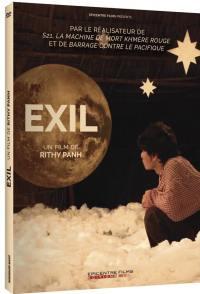 Exil - dvd