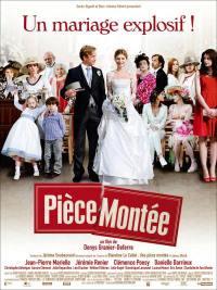 Piece montee - dvd