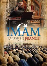 Imam made in france - dvd
