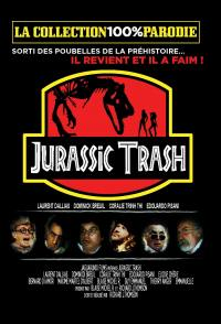 Jurassic trash - dvd