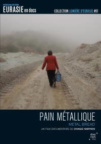Pain metallique - dvd