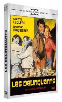 Delinquants (les) - dvd