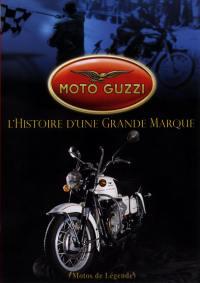 L'histoire de moto guzzi - dvd  une grande marque