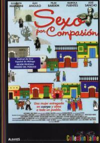 Sexo por compasion - dvd