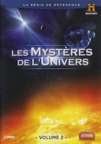 Mysteres de l'univers vol 2 (les) - 2 dvd