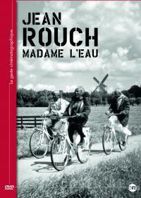 Madame l'eau - dvd