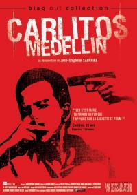Colombie. carlitos medellin - dvd