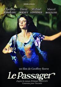 Passager (le) - dvd