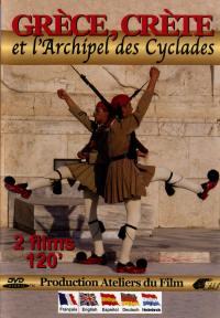 Grece et crete - dvd