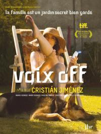 Voix off - dvd