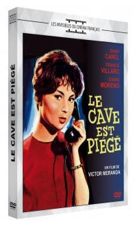 Cave est piege (le) - dvd