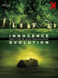 Evolution et innocence - combo dvd + blu-ray
