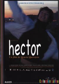 Hector - dvd
