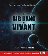 Du big bang au vivant - brd