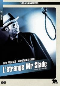 Etrange mr slade (l') - dvd