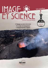 Image et science - vol 2 - dvd