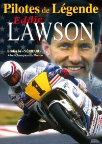 Eddie lawson - dvd