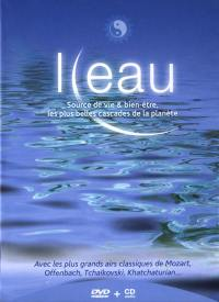 L'eau - dvd + cd
