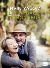 Irvin yalom, la therapie du bonheur - dvd