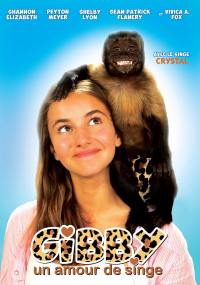 Gibby un amour de singe - dvd