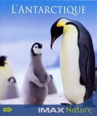 Antarctique (l) - blu ray