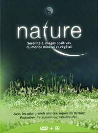 Nature - dvd + cd