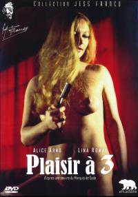 Plaisir a trois - dvd
