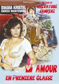 Amour en 1ère classe (l') - dvd