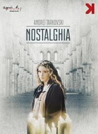 Nostalghia - dvd