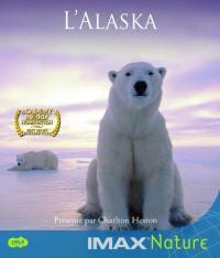 Imax alaska - blu ray