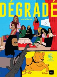Degrade - dvd