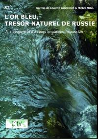 Or bleu, tresor naturel de russie (l') - dvd