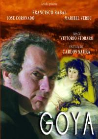 Goya - dvd