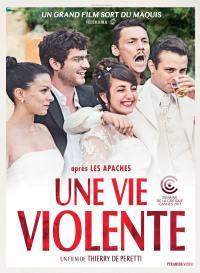 Une vie violente - 2 dvd