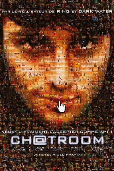 Chatroom - dvd