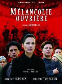 Melancholie ouvriere - dvd