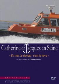Catherine et jacques en seine - dvd