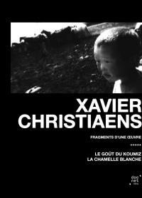 Xavier christians - 2 dvd