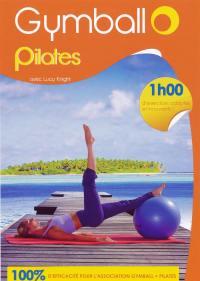 Gymball pilates - dvd