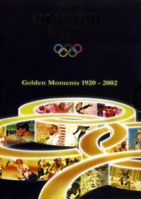Coffret jeux olympiques - dvd-